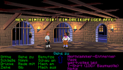 Monkey Island 1 - The Secret of Monkey Island