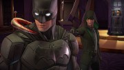 Batman Season 2: The Enemy Within