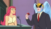 Harvey Birdman - Attorney at Law