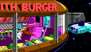 Space Quest 3 - The Pirates of Pestulon
