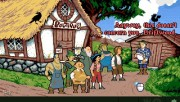 The Tales of Bingwood: Chapter 1 - To Save a Princess