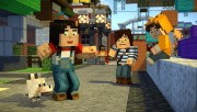 Minecraft: Story Mode - Staffel 2