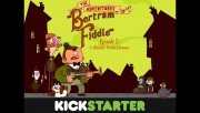 The Adventures of Bertram Fiddle: Episode 2 - A Bleaker Predicklement