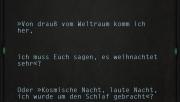 Lifeline: Stille Nacht