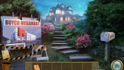 Das Geheimnis des Hauses Grisly 2: Return to Grisly Manor
