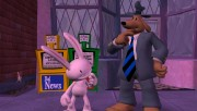 Sam & Max: Season Two - Beyond Time and Space