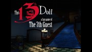 The 13th Doll - A Fan Game of the 7th Guest