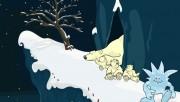 The Legend of Snowblind