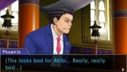 Phoenix Wright 6: Ace Attorney - Spirit of Justice