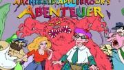 Archibald Applebrook's Abenteuer