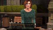 Nancy Drew 29 - The Silent Spy