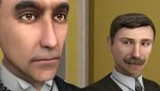 Sherlock Holmes 2 - Das Geheimnis des silbernen Ohrrings