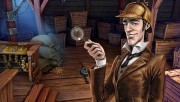 Sherlock Holmes DS - The Mystery of Osborne House