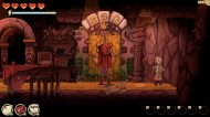 Scarlet Hood and the Wicked Wood erscheint im Februar