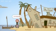 Nelly Cootalot - Spoonbeaks Ahoy! HD