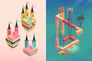 Monument Valley 2 für iOS erschienen