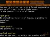 Zork 1 - The Great Underground Empire