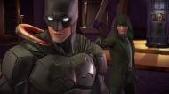 Batman - The Enemy Within endet am 27. März