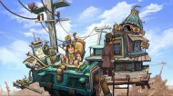 Deponia-Test Update: Nintendo Switch Edition