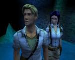 AdventureX: Kamingespräch mit Rolf Saxon (Baphomets Fluch)