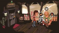 Comic-Adventure Jengo macht Crowdfunding