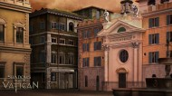 Schatten im Vatikan - Akt 1: Gier