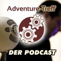 Adventure-Treff Podcast bei Spotify & Co