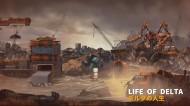 Life of Delta bei Kickstarter