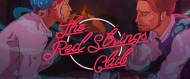 Inventarlos im Freifall: Red Strings Club im Test