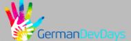 German Dev Days: Das ist ja ein dickes Ding!