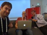 gamescom-Vorgeschmacks-Podcast inkl. Interview-Teaser mit David Fox!