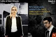 Again: Interactive Crime Novel