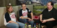 Talk in der Alm mit Jan Theysen