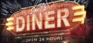 Über den Tellerrand: Joe's Diner