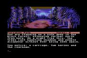The Curse of Rabenstein - Retro-Adventure kostenlos verfügbar
