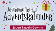 T minus 5 bis zum Adventskalender-Start!