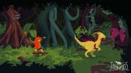 Theropods auf Kickstarter