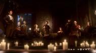Geheime Versammlung: The Council in unserer Vorschau