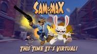 Steve Purcell und Mike Stemmle arbeiten an neuem VR Sam & Max