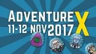 AdventureX 2017 bei Kickstarter