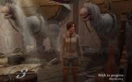 Syberia 3: Neuer Trailer mit Spielszenen veröffentlicht