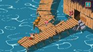 Cleo - A Pirate's Tale auf Kickstarter