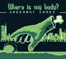Where is my Body? - Gameboy-Adventure auf Kickstarter