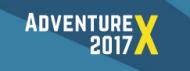 AdventureX: Vortrag von Rebecca Harwick