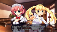 Grisaia 1 - The Fruit of Grisaia