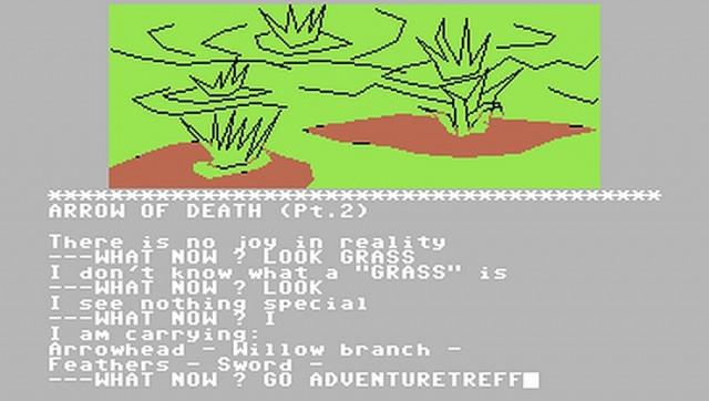 Arrow of Death: Part 2
