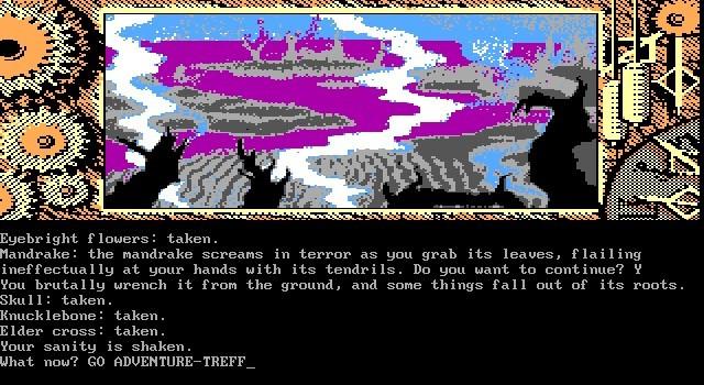 Time & Magik 3 - The Price of Magik