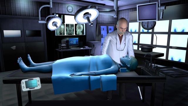 CSI 5 - Tödliche Absichten