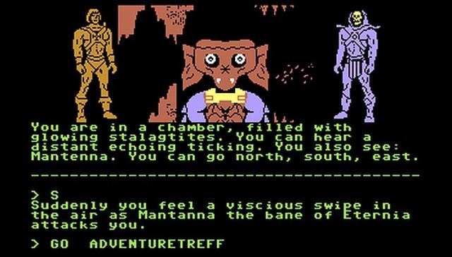 Masters of the Universe: Super Adventure