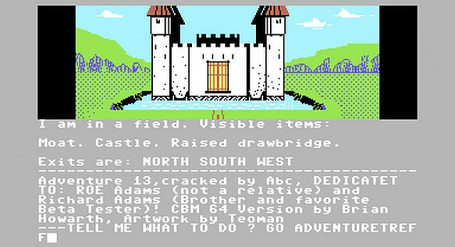 Sorcerer of Claymorgue Castle